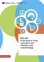 ERA-NET in the area of food, agriculture and fisheries, and biotechnology