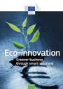 Eco-innovation Greener business through smart solutions