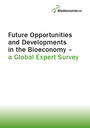Future Opportunities and Developments in the Bioeconomy – a Global Expert Survey
