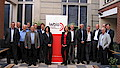 IWBio Workshop in Berlin